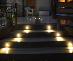 recessed lights brickstop